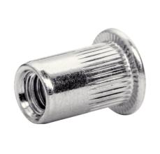 Piulite Nit Rapid M6, galvanizate, burghiu inclus, 20 buc/ blister1