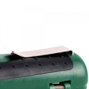 Decablator compact, de buzunar, ENGINEER PAW-215