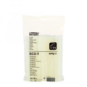 Baton silicon Rapid ECO-T Universal, transparent, Ø12mm, baza EVA, 500 g/pachet 249415000