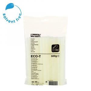 Baton silicon Rapid ECO-T Universal, transparent, Ø12mm, baza EVA, 500 g/pachet 249415001