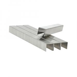 Capse Rapid 140/10, sarma plata galvanizata, High Performance, pentru acoperis, 2000 capse/cutie carton 119107311