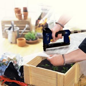 Capse Rapid 140/10, sarma plata galvanizata, High Performance, pentru acoperis, 5000 capse/cutie carton 1191071122