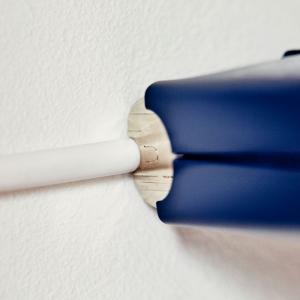 Capse Rapid 7/12 mm pentru cabluri, High Performance, galvanizate, semicirculare, 960 capse/blister 401095238