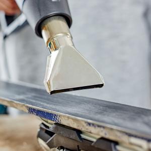 Duza aer cald cu protectie pentru sticla 75 mm, pentru suflanta aer cald 249286001