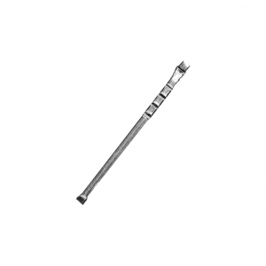 Cuie otel galvanizat Rapid 8/45, High Performance, 45mm, 5000 cuie/cutie 401005361