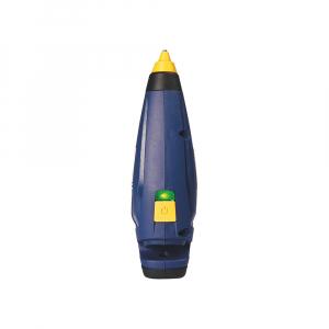 Pistol de lipit Rapid BGX7 cordless, batoane silicon 7mm, timp incalzire 20 secunde, debit 150 g/ora, incarcator micro-USB inclus, 500140110