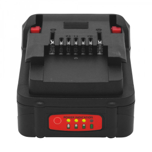 Acumulator Rapid pentru BN64/BN50 18V Li-Ion 2 Ah, incarcare rapida, indicator LED nivel acumulator 50008384