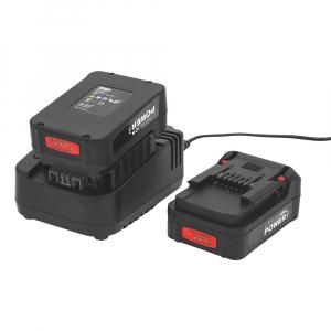 Acumulator Rapid pentru BN64/BN50 18V Li-Ion 2 Ah, incarcare rapida, indicator LED nivel acumulator 50008381
