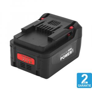 Acumulator Rapid pentru BN64/BN50 18V Li-Ion 3 Ah, incarcare rapida, indicator LED nivel acumulator 50008391
