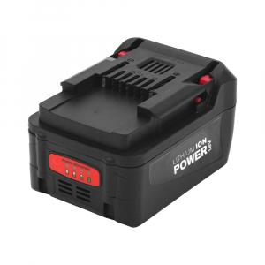 Acumulator Rapid pentru BN64/BN50 18V Li-Ion 3 Ah, incarcare rapida, indicator LED nivel acumulator 50008390