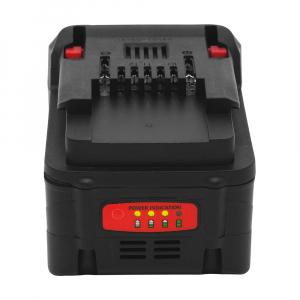 Acumulator Rapid pentru BN64/BN50 18V Li-Ion 3 Ah, incarcare rapida, indicator LED nivel acumulator 50008394