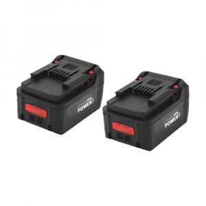 Acumulator Rapid pentru BN64/BN50 18V Li-Ion 3 Ah, incarcare rapida, indicator LED nivel acumulator 50008392