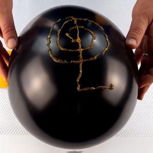 Pistol de lipit Rapid EG130 Temperatura Scazuta Deko Kit, batoane silicon Oval, 130⁰C, 100W, debit 80 g/h, include batoane silicon cu sclipici, 5 buc argintii si 5 buc aurii, 50004457
