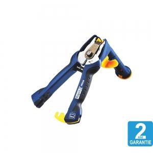 Cleste legat gard sarma Rapid FP216, cu magazie, VR16/2-8mm, blister, 234679000