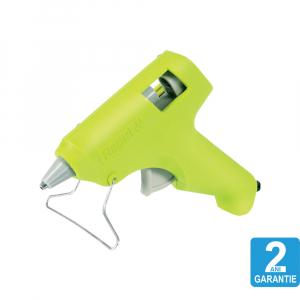 Pistol de lipit Rapid Fun to Fix G1010, include 6 batoane silicon color diametru 7mm, 20W, 185°C, debit 100 g/h, 247721000