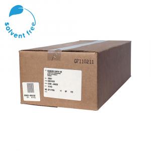 Baton silicon Rapid GEN-T Universal transparent, Ø12mm x 190mm, baza EVA, 10 kg/pachet 403027711