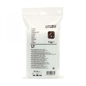 Batoane lipici Rapid Temperatura Scazuta 12mm x 190mm transparent, 1 kg/punga plastic 403027810