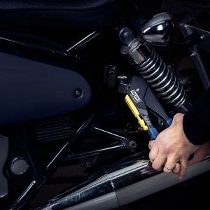 Nituri Rapid High Performance diametru 4.0mm x 14mm, aluminiu, burghiu metal HSS inclus, 50 buc/set 50003859