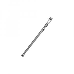 Set Capsator tacker Rapid Multitacker MS4.1, reglare forta capsare, nas lung, include capse 53/6-12 mm, capse cabluri 7/12-14, cuie 8/15, pini 9/15, 2254296014
