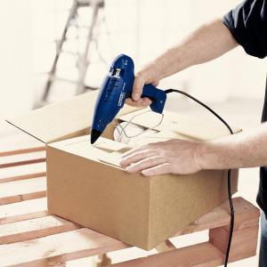 Baton silicon Rapid PRO-B Sanitar si Cabluri, alb, Ø12mm x 190mm, baza EVA, 1 kg/pachet 4030280320