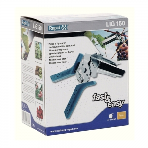 Cleste legat via Rapid LIG150, cu magazie, C50/4-14mm7