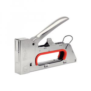 Capsator tacker Rapid PRO R153E, capse 53/4-8 mm, 5 ani garantie, fabricat in Suedia 205110500
