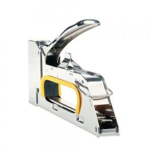 Capsator tacker Rapid PRO R23E, ergonomic, capse 13/4-8 mm, 5 ani garantie, fabricat in Suedia 1060052113
