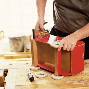 Capsator tacker Rapid PRO R23E, ergonomic, capse 13/4-8 mm, 5 ani garantie, fabricat in Suedia 106005214