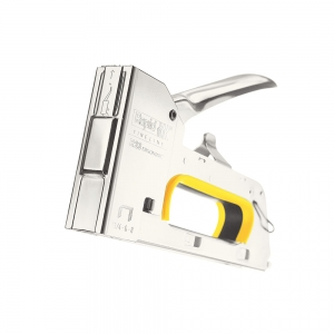 Capsator tacker Rapid PRO R23E, ergonomic, capse 13/4-8 mm, 5 ani garantie, fabricat in Suedia 1060052111