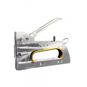 Capsator tacker Rapid PRO R33E, ajustare forta capsare in 3 trepte, capse 13/6-14 mm, 5 ani garantie, fabricat in Suedia 105825215