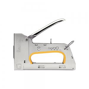 Capsator tacker Rapid PRO R33E, ajustare forta capsare in 3 trepte, capse 13/6-14 mm, 5 ani garantie, fabricat in Suedia 105825214