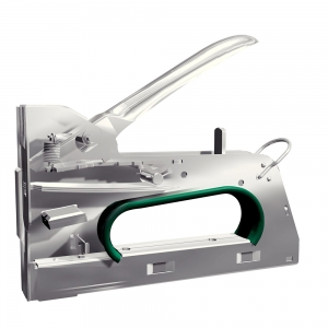 Capsator tacker Rapid PRO R34E, ajustare forta capsare in 3 trepte, capse 140/6-14 mm, 5 ani garantie, fabricat in Suedia 1059572112