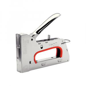 Capsator tacker Rapid PRO R353E kit cu servieta + 5000 capse, ajustare forta capsare in 3 trepte, capse 53/6-14 mm, include capse Rapid 53/6 (2500 buc/cutie) + capse Rapid 53/8 (2500 buc/cutie)11