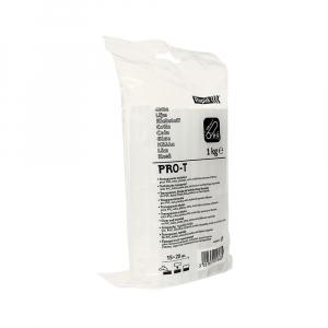 Baton silicon profesional Rapid PRO-T PVC si Cabluri, transparent, Ø12mm x 190mm, baza EVA, 1 kg/pachet 403027680