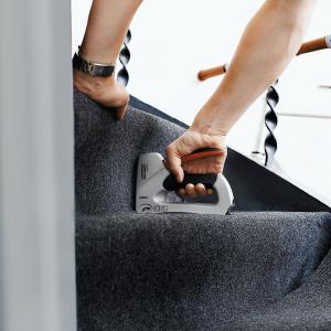 Capse Rapid 53/8 otel inoxidabil, sarma subtire, decoratiuni, 2500/cutie carton 2380800010