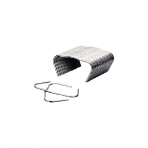 Capse gradinarit Rapid HOG VR38/6-16mm, galvanizate, 300 inele/blister 401092368