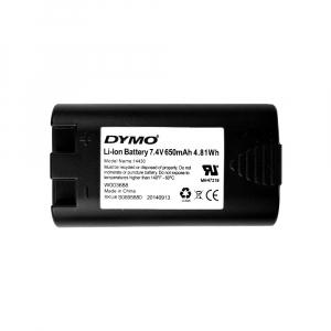 Acumulator reincarcabil Li-ion pentru LabelManager 280 17584580