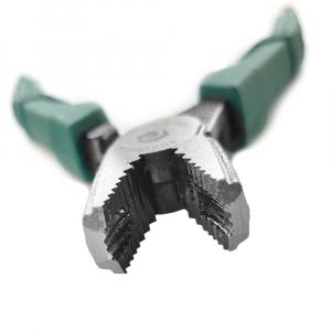 Cleste patent extragere suruburi cap stricat ENGINEER PZ-22, 175mm, fabricat in Japonia1