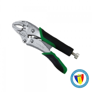 Screw Removal Locking Pliers XP ENGINEER PZ-64, 145 mm, made in Japan1