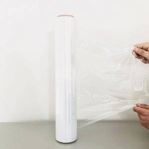 Folie Stretch transparenta 500X50X231