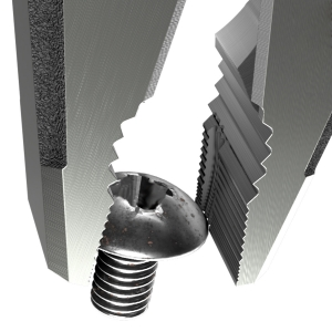 Cleste patent combinat extragere suruburi ENGINEER PZ-78, 225 mm, fabricat in Japonia2