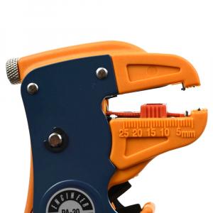 Cleste dezizolator cabluri plate ENGINEER PA-30, 170 mm3