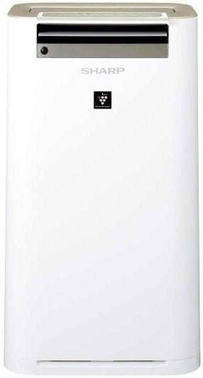 Purificator de aer Sharp KC-G60EU-W, Acoperire pana la 50 mp, Filtru HEPA, Nivel zgomot 24dB (Alb) [0]