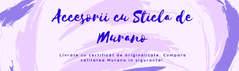 Accesorii Murano