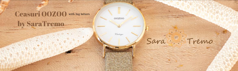 Ceasuri OOZOO