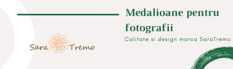 Medalioane foto