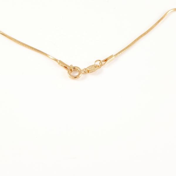 Lantisor placat cu aur SaraTremo [2]