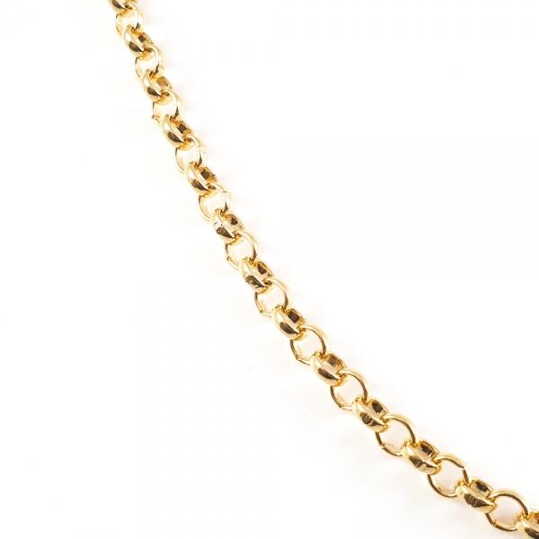 Lant placat cu aur SaraTremo [3]