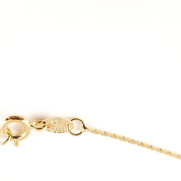 Lantisor placat cu aur SaraTremo 2