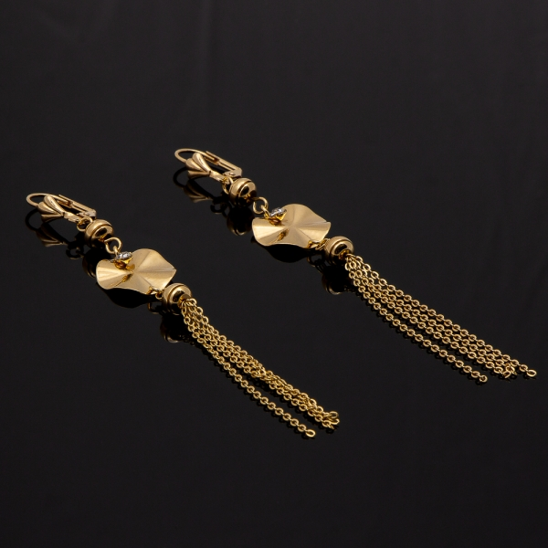 Set placat cu aur SaraTremo 1